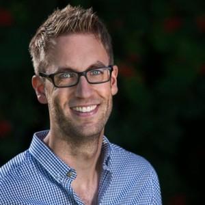 Eelco Kersloot, tekstschrijver van Kersvers Content & Strategie