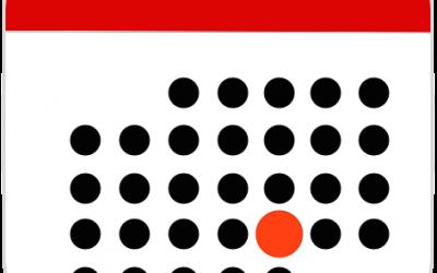 Contentkalender - contentbeheer