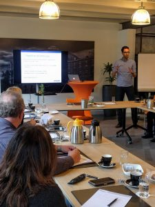 cursus marketing en communicatie